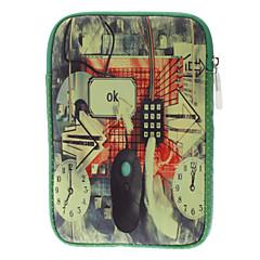 informační technologie styl sáčky pro iPad Mini 3, iPad Mini 2, ipad mini