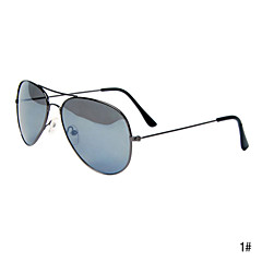 Men'S UV400 Pilot Full Rim Sunglass(Assorted Colors)