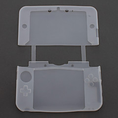 Premium Silicone Case for Nintendo 3DS LL/XL (Assorted Colors)