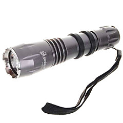 Palight Palight 370LM 5-Mode CREE R5 Super Bright LED Flashlight (1 x 18650 batteri)