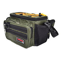 Trulinoya-Multifunctional Waterproof Fishing Tackle Bag