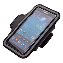 Kantung tahan air dengan Armband dan Screen Protector untuk Samsung Galaxy S3 I9300