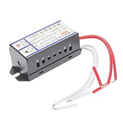 AC 220V AC naar 12V 20W LED Voltage Converter
