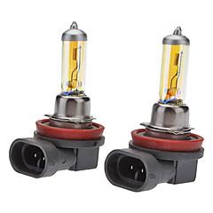 H11 hid halogeenlampen zoek op miniinthebox for Gele lampen auto