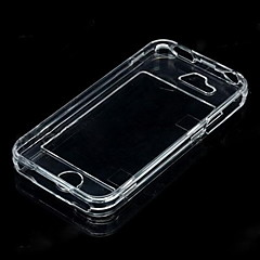 Protective Crystal Case for iPhone 4