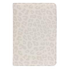 360 astetta kääntyvä leopardi tulostaa iPadille mini 3, ipad mini 2, iPad Mini