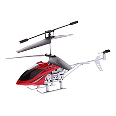 E-FLIGHT 2-Kanal Remote Control Helicopter (Red)