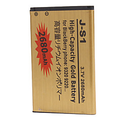 Batteria per Blackberry, J-S1 2680mah, 9320 9220