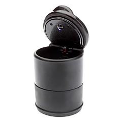 Verwendung im Auto Aschenbecher mit LED-Licht für Autos