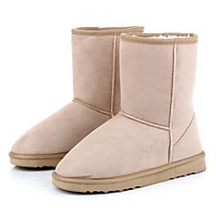 Women's Classic Mid-Calf Winter Boots