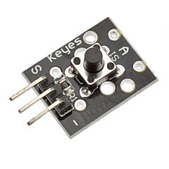 (Per arduino) Modulo sensore interruttore a chiave per la parte diy