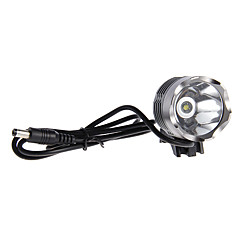 Nieuwe SSC-P7 3-Mode 1200 lumen Cree LED Bike Light Set