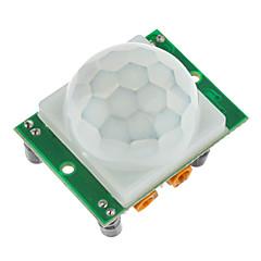 Piroelektryczny podczerwieni PIR Motion Sensor Moduł czujki