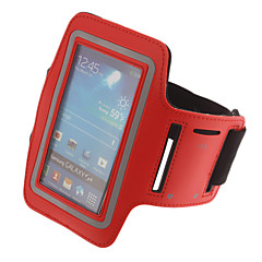 Universal Sport Outdoor Armband Taske til Samsung Galaxy S2 / S3 / S4