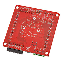 Módulo de 60mm rgb a todo color llevado pantalla de matriz de puntos del tablero de conductor para compatible w / (para arduino)
