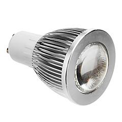 Focos LED GU10 5W COB 600 LM Blanco Cálido AC 85-265 V