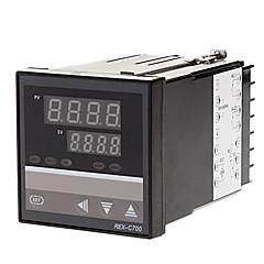 C700 SSR controlador de temperatura