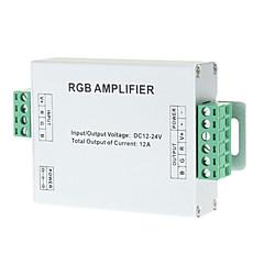 RGB 5050SMD LED Light Strip signaal versterker (12V)