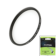 Fotga 77Mm Pro1-D Ultra Slim Uv Ultra-Violet Lens Protector Filter for Canon/Nikon