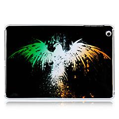 örn mönster plast tillbaka fallet för ipad mini 3, iPad Mini 2, iPad Mini