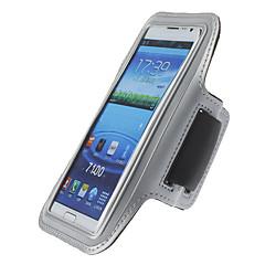 Outdoor Sports Kätevä Suojaava käsivarsikotelo Samsung Galaxy Note2 N7100 (harmaa)