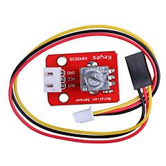 Modulo sensore Angolo di rotazione dello sterzo Sensore Angolo per SCM Sviluppo Red