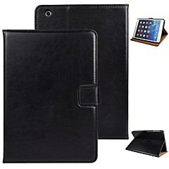 Angibabe Crazy Horse Stand Cover Case for iPad mini 3, iPad mini 2, iPad mini w/ Card Slot and Auto Sleep/Wake Up
