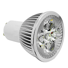 GU10 7W 500 LM Warm White / Cool White Dimmable LED Spotlight AC 85-265 V