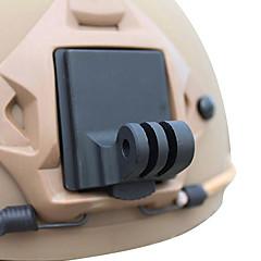 GoPro příslušenství PřipevněníPro-Akční kamera,Gopro Hero 2 / Gopro Hero 3 / GoPro Hero 5Surfování / Lodičky / Kajak / Evrensel / Lezení
