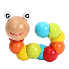 Multicolour Magical Twisting Insect leksak för barn