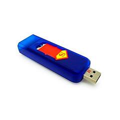 סיגריות סיגרים USB אלקטרוני Lighter (Random Color)
