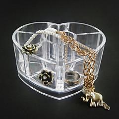 Jewelry Boxes / Jewelry Displays Acrylic Clear