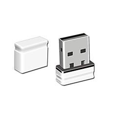 comfast® cf-wu810n 2.4GHz 150Mbps USB 2.0 trådløs Wi-Fi-netværk adapter - hvid
