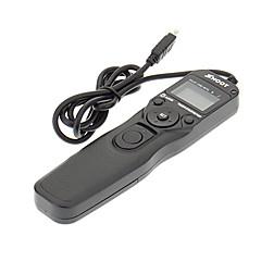MC-DC2 temporizator de control de la distanță pentru Nikon D7000/D5200/D3100
