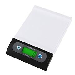 7KG/1G 디지털 방식으로 LCD 전자 부엌 소포 음식 무게 NEW 저울