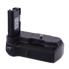 Grip DSLR Vertical Batterie pour Nikon D40 Nikon D60 D40X D3000 D5000