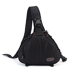 Caden K1 Waterproof Fashion Casual DSLR Camera Bag Case Messenger Shoulder Bag for Canon Nikon Sony