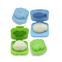 Lovely Animal Shape Universal Mould(Assorted Color)