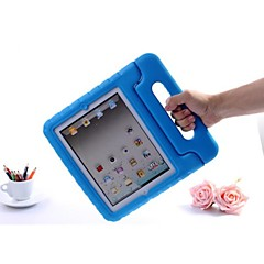 Children Kid Safe Proof Protect Handle Stand Case Cover for iPad 4/3/2