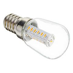 3W E14 LED Corn Lights T 25 SMD 3014 180-210 lm Warm White / Cool White Decorative AC 220-240 V