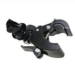 1pcs GoPro tilbehør Montert For Gopro Hero 2 / Gopro Hero 3 / Gopro Hero 3+ AUTO / Snøscooter / motocycle / Sykkel