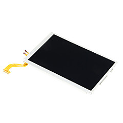 New Top Superior Screen Display / LCD para Nintendo 3DS XL 3DSLL 3DSXL