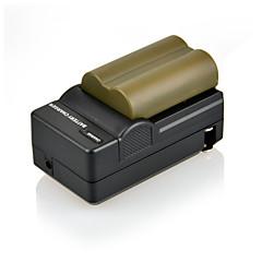 DSTE의 7.4V의 2300mah BP-511 / 리튬 이온 배터리 & 우리는 캐논 EOS 10D 20D 등에 대한 플러그