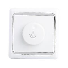 Dimmer LED Interruttore elettrico per L'arte di apertura e chiusura Lampade e lanterne (AC220V, 600W)