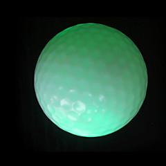 Surlyn Fluorescence Golf