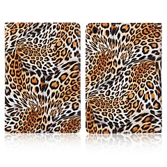 Auto Sleep and Wake Up Designed Leopard Case for iPad mini 3, iPad mini 2, iPad mini (Assorted Colors)