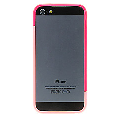 Roche Plastic Frame for iPhone 4/ 4S