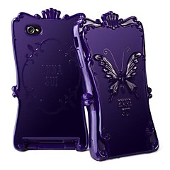 Mirror Full Body Case for iPhone 4/4S (Assorted Colors)