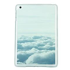 pilvet kuvio pc kova kotelo iPad mini 3, ipad mini 2, iPad Mini