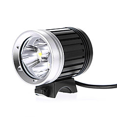 Linternas de Cabeza Luces para bicicleta Luz Frontal para Bicicleta LED Cree XM-L T6 Ciclismo A Prueba de Agua 18650.0 2400 LumensBatería
